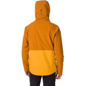 Columbia Evolution Valley Takki Miehet, burnished amber/golden yellow